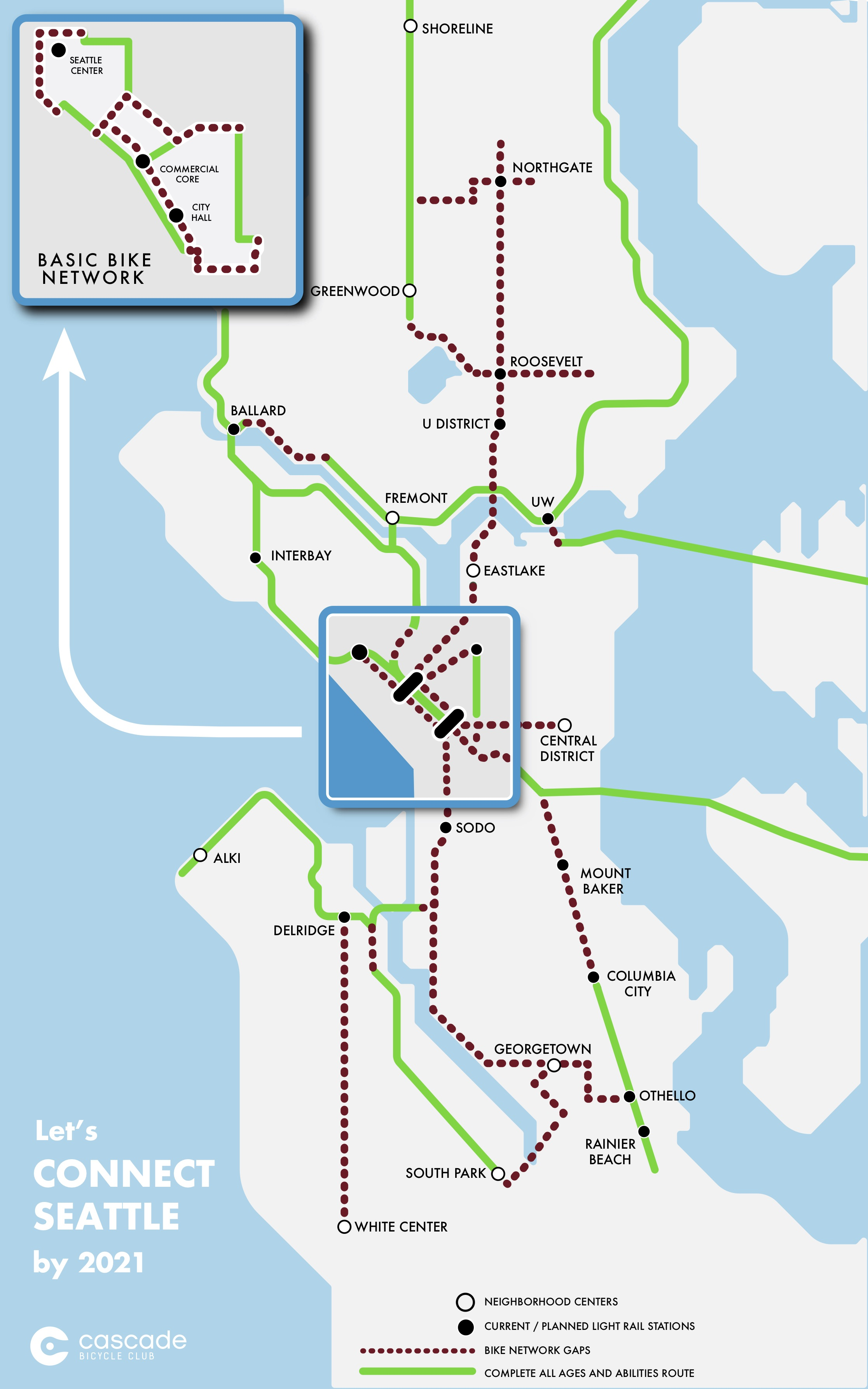 Connect Seattle | Cascade Bicycle Club on seattle school map, seattle annexation map, seattle walking map, seattle city map, seattle bus map, seattle race map, seattle bicycle club maps, seattle biking map, seattle car map, seattle heat map, seattle funny map, seattle greenwood map, seattle park map, seattle zoning map, seattle mountain biking, seattle rail map, seattle driving map, university district seattle map, seattle parking map, seattle hiking map,